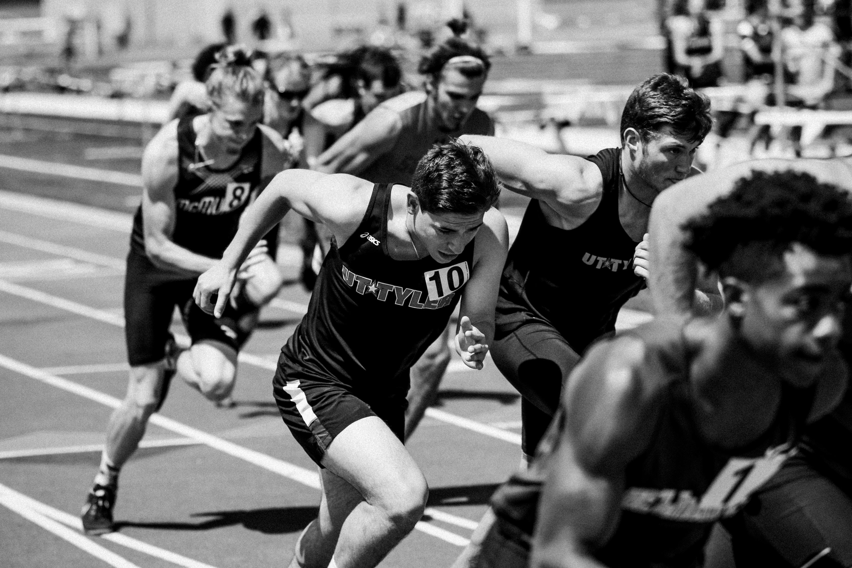 Psykiske barrierer hos atleter
