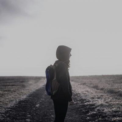 tegn på en depression