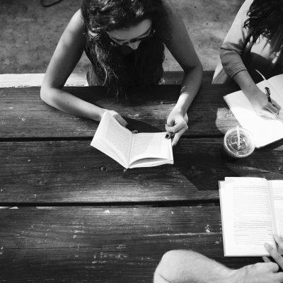 terapi kan hjælpe med en bedre studietid
